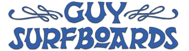 Guy Surfboards